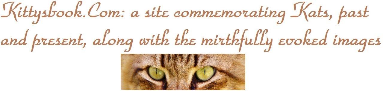 KittysBook.Com